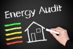 Conducting an Energy Audit of Your Home