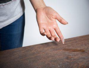 Reduce household dust