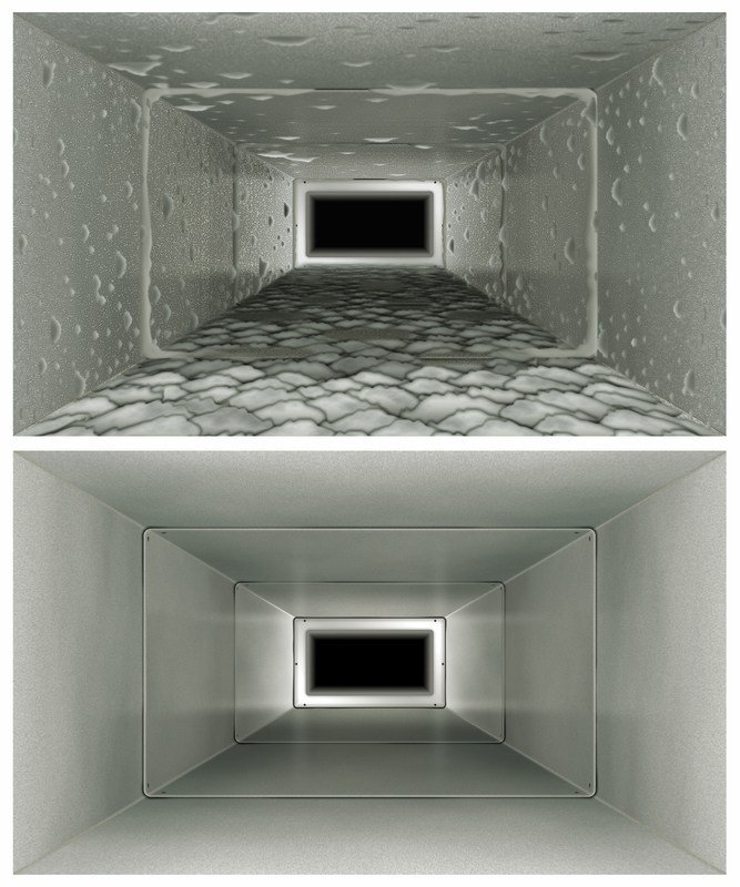 AC Duct Cleaning Experts | Daffy Ducts