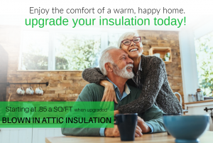 Upgrade Your Insulation